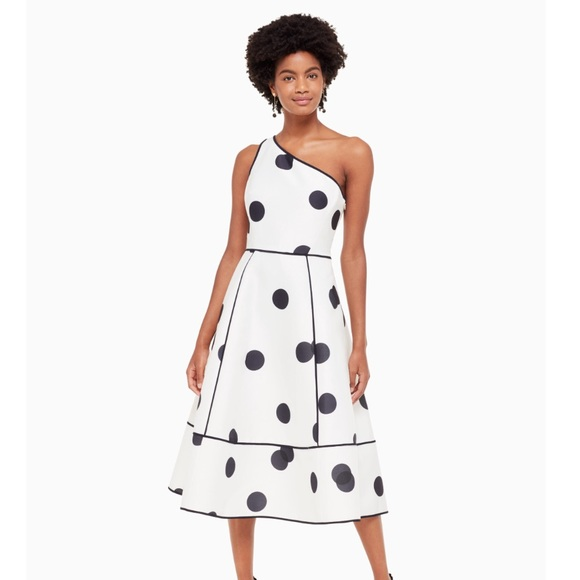 508334216bcf kate spade Dresses & Skirts - Kate Spade Dee Dot Emy Dress